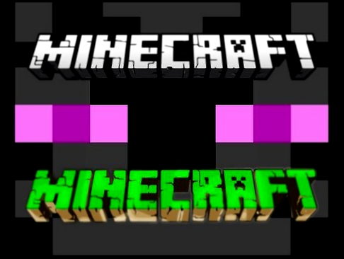 Minecraft Enderman, Peppa Pig, Masha i Medved, Маша и Медведь, Toy Story, Frozen, Dora the Explorer,