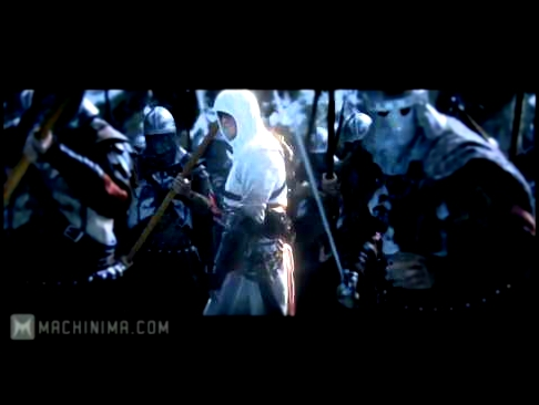 [Sindhi Literal] Assassins Creed Revelations