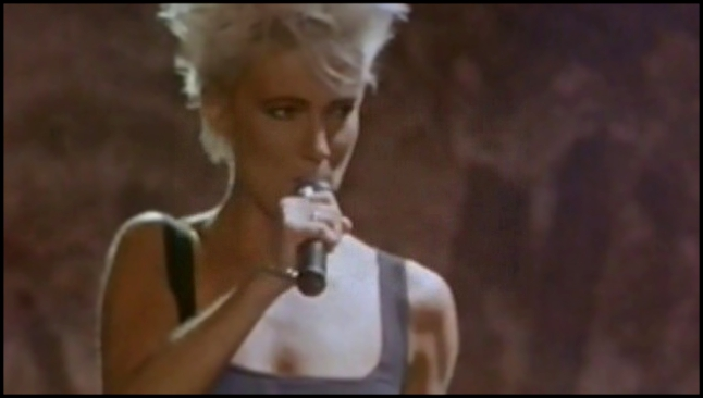Roxette - 1989 - Listen To Your Heart