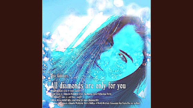 Ilya Golitsyn All diamonds are only for you (deep house mix)