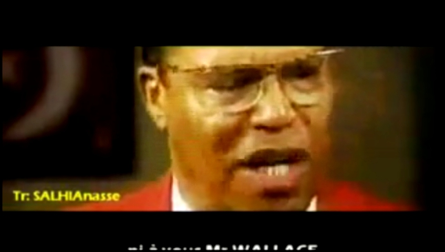Louis FARRAKHAN V.S Mike WALLACE (1996)