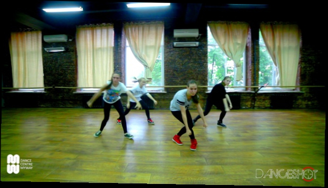 Sevyn Streeter / I Like it / choreography / Natalia Dovzhenko / Danceshot 22 / Dance Centre Myway