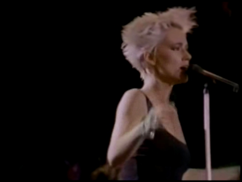 Roxette - Listen To Your Hearth