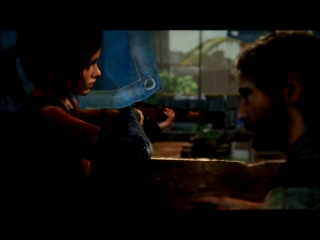 The Last Of Us. Skillet-You Are My Hope.