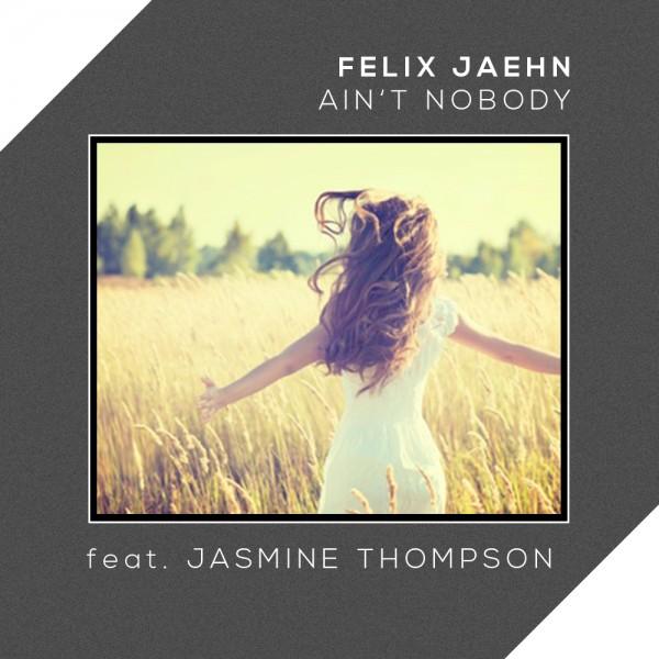 Jasmine thompson ain't nobody скачать.