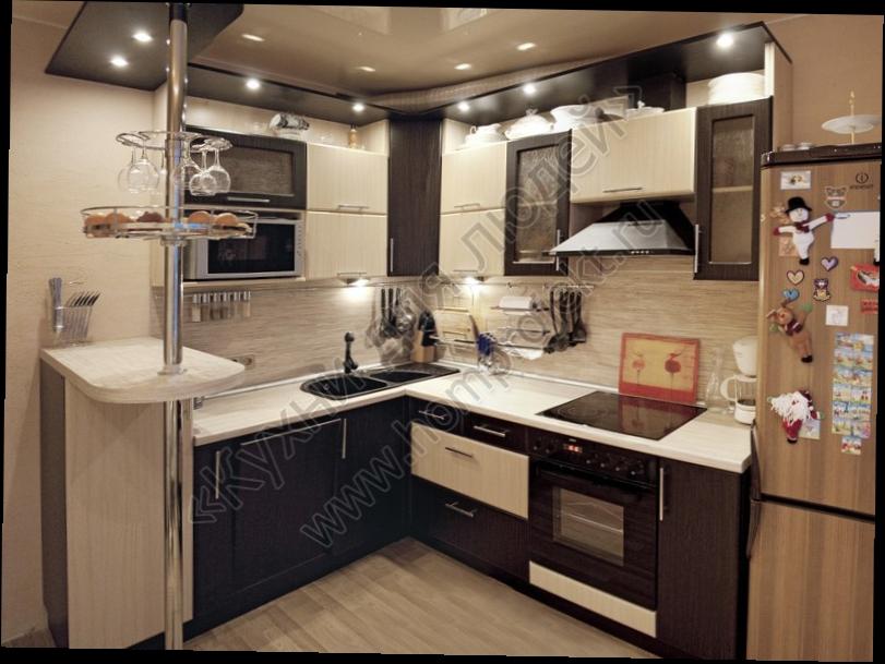 Кухня угловая фото дизайн