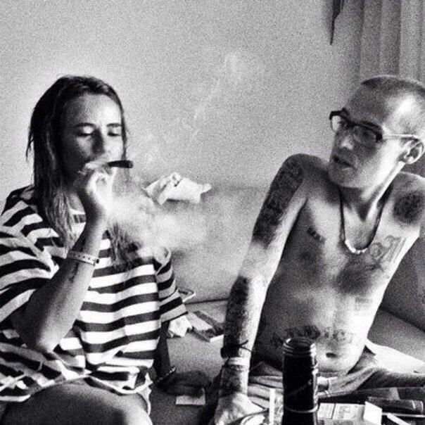 Гуф и марихуана видео помогает марихуана от головной боли