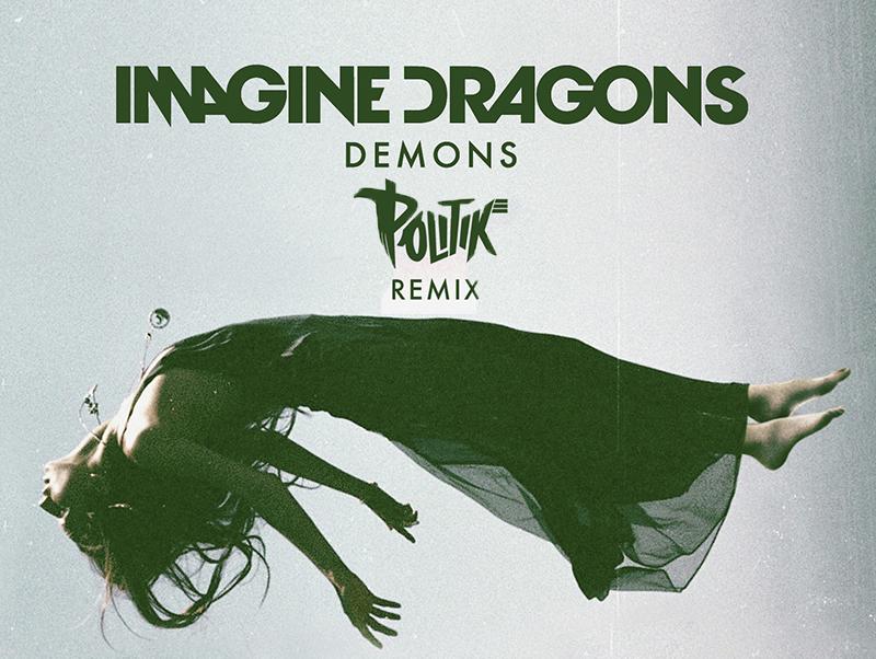 Imagine dragons tokyo