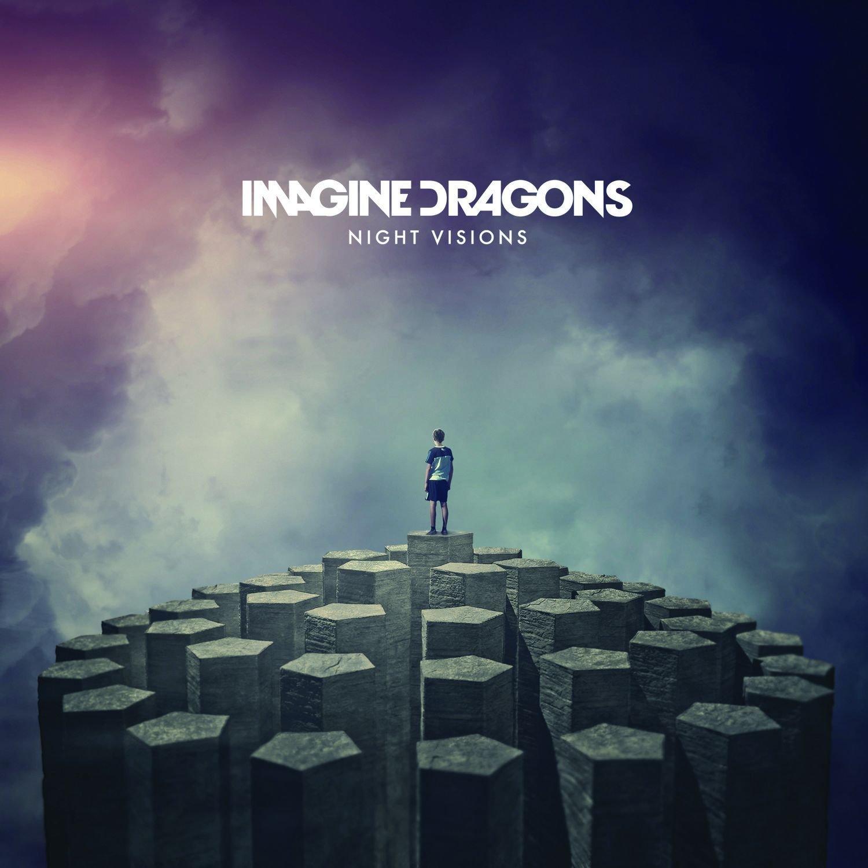 Imagine dragons.