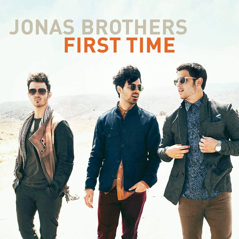 Jonas Brothers - Things Will Never Be The Same (OST Jonas L.A.)