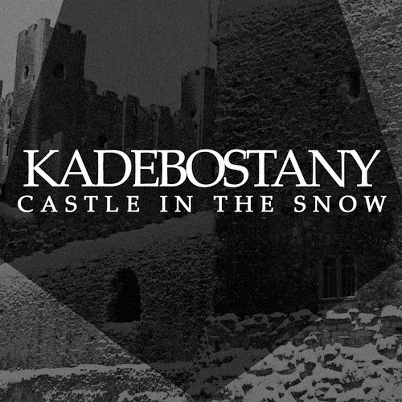 Скачать kadebostany castle in the snow remix.