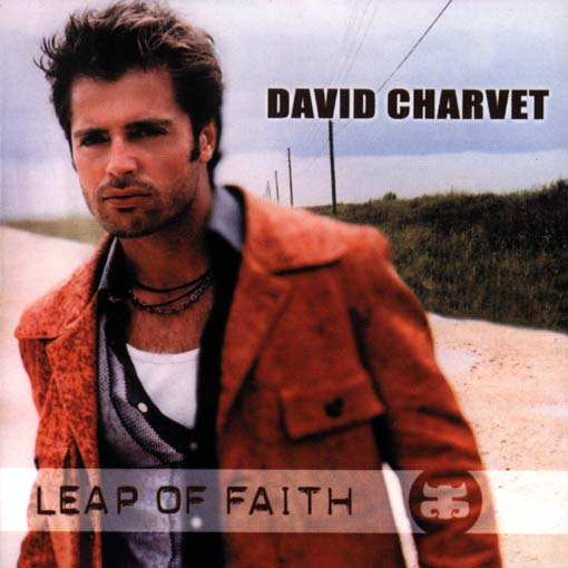 .ιllιlι.ι.  David Charvet - Leap Of Faith