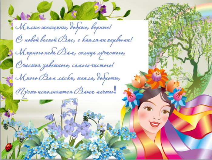 Короткие поздравления с днем рожденья на украинском языке 707