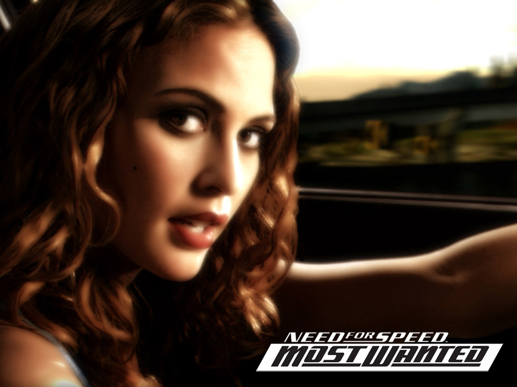 [OST-Club] (OST Need For Speed Most Wanted) - Rock - I Am Rock [OST-Club]