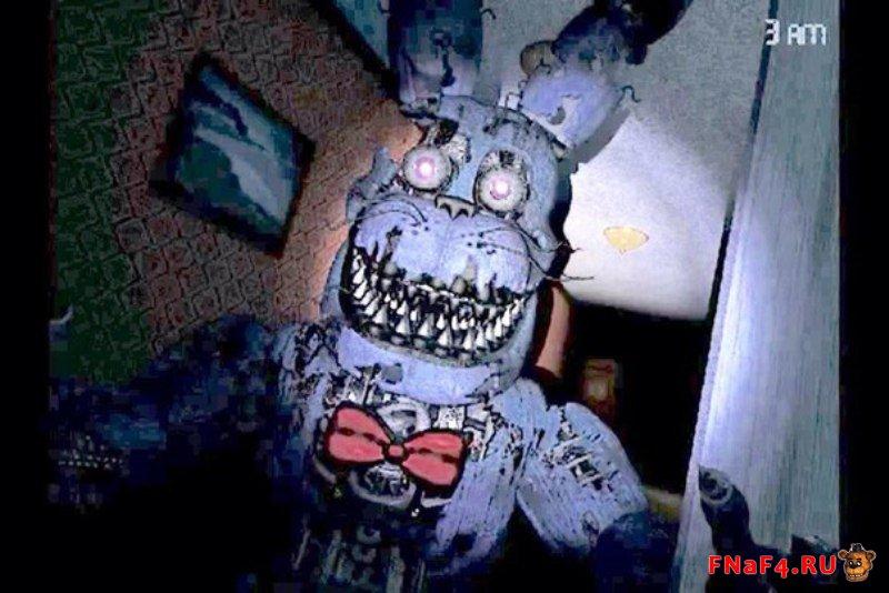 фото кошмарный бонни