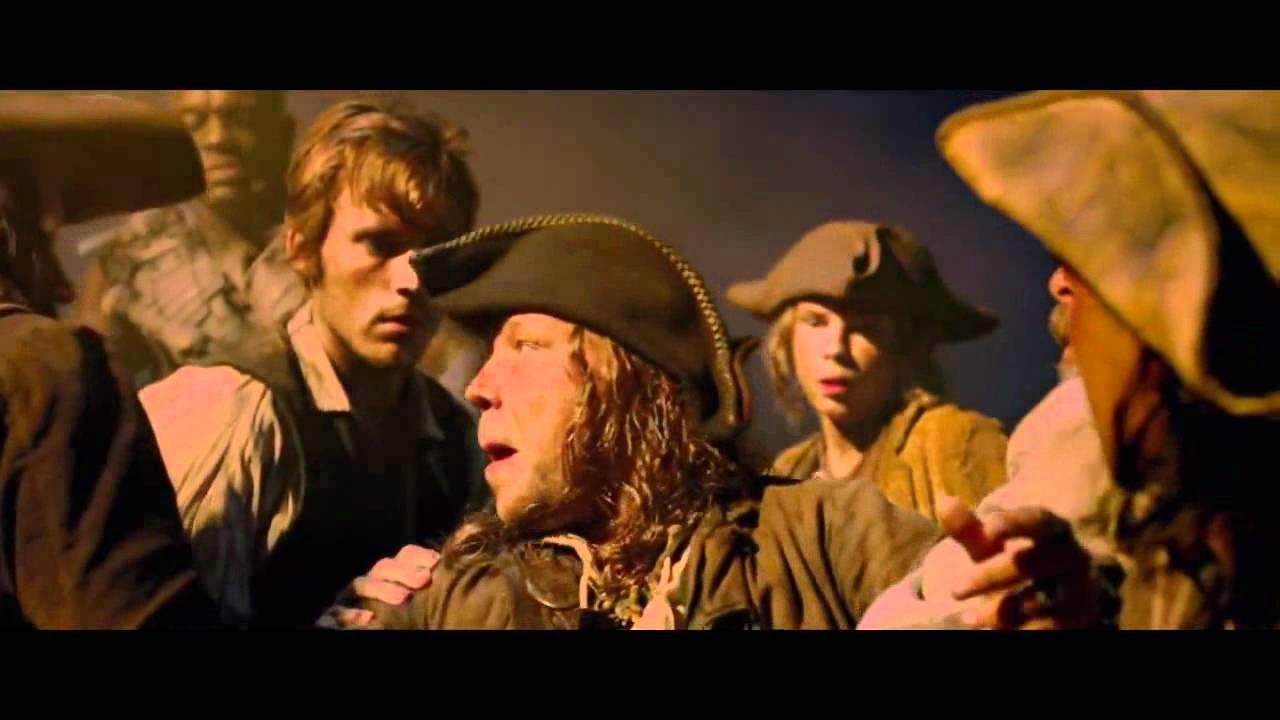 Скачать ноты пираты карибского моря (pirates of the caribbean.