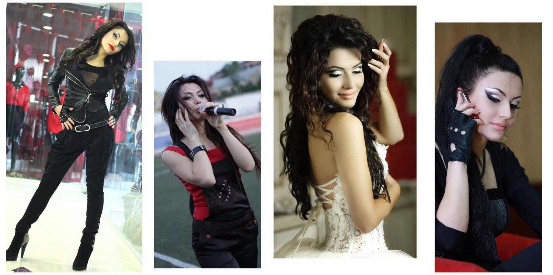 Современные певицы русские список 17 фотография
