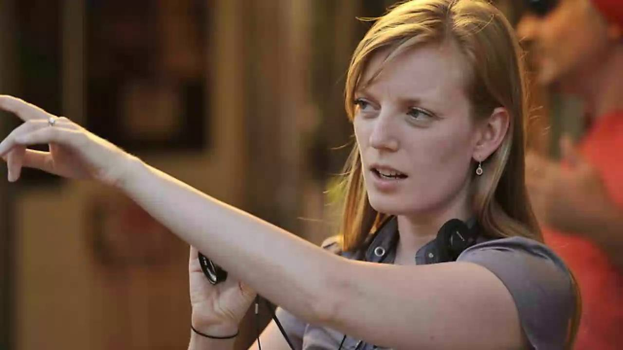 Sarah Polley - Courage