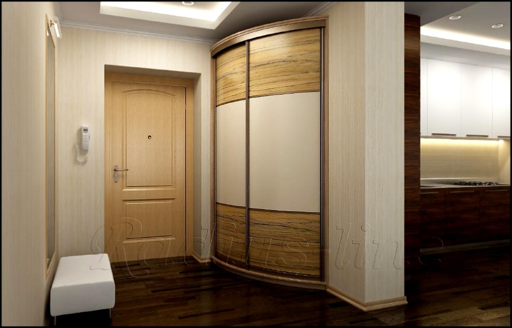Koridor 5 metrekare yapma. m: ic hakk? yaratmak.