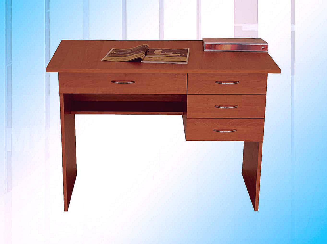 Мебель / столы / стол письменный.