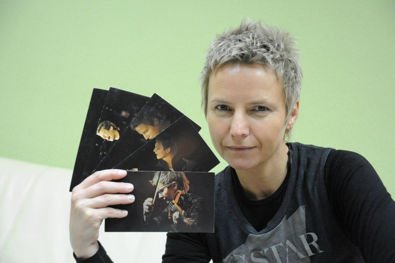 Сурганова в порно 3 фотография