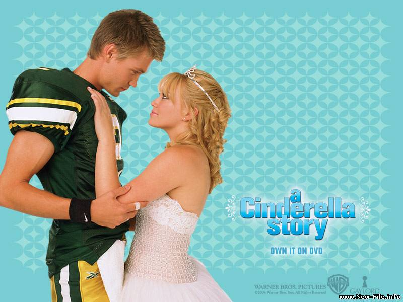 |̲̲̅̅̅̅|̲̅̅=̲̅̅|̲̲̅̅̅̅] - The Best Day Of My Life (OST A Cinderella Story/История Золушки)