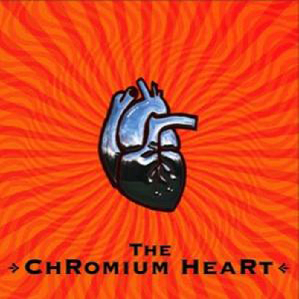The Chromium Heart  (OST Реальные пацаны 38 серия) - Dragged Down and Out