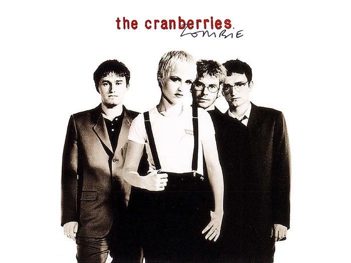 The Cranberries - Zombie [Dub Step]