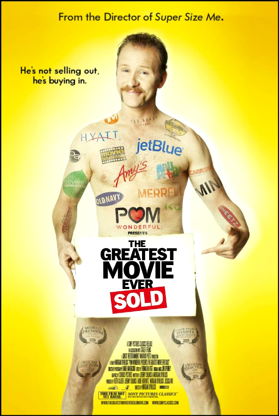 the greatest movie ever sold торрент