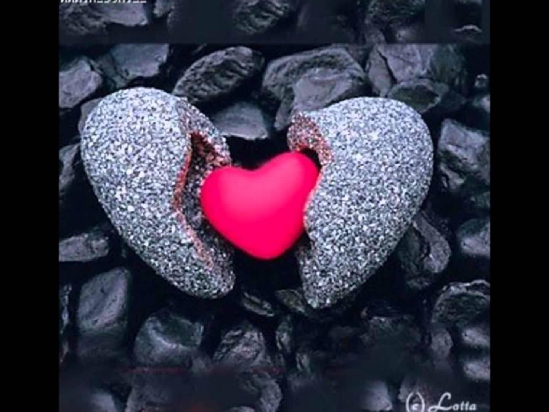 Ты разбил моё сердце 4