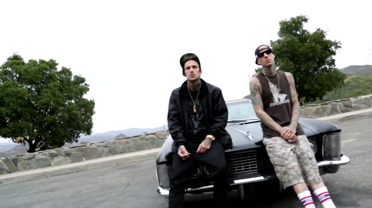 Yelawolf - Pop The Trunk (Trunk Muzik 0-60, 2010)